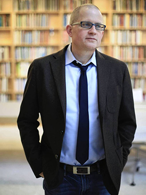 Christian Wiman's picture