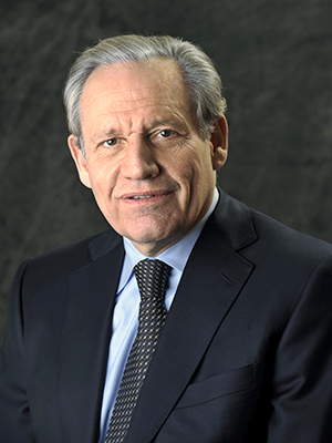 Bob Woodward's picture