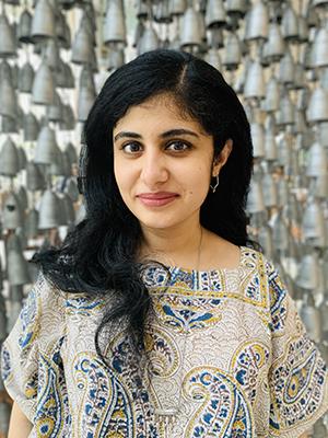 Priyasha Mukhopadhyay's picture