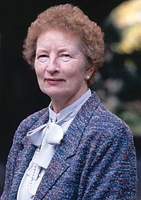 Marie Borroff's picture