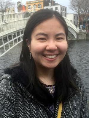 Melissa Tu's picture