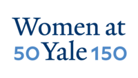 Women at Yale 50 150